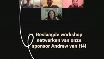 Hastu-studenten-Zoom-H4-online-workshop-netwerken- linkedin